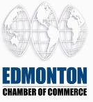 Edmonton Chamber of Commerce - Bob Hooey is an active supporter and Corporate Member