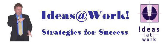 Ideas At Work Logo